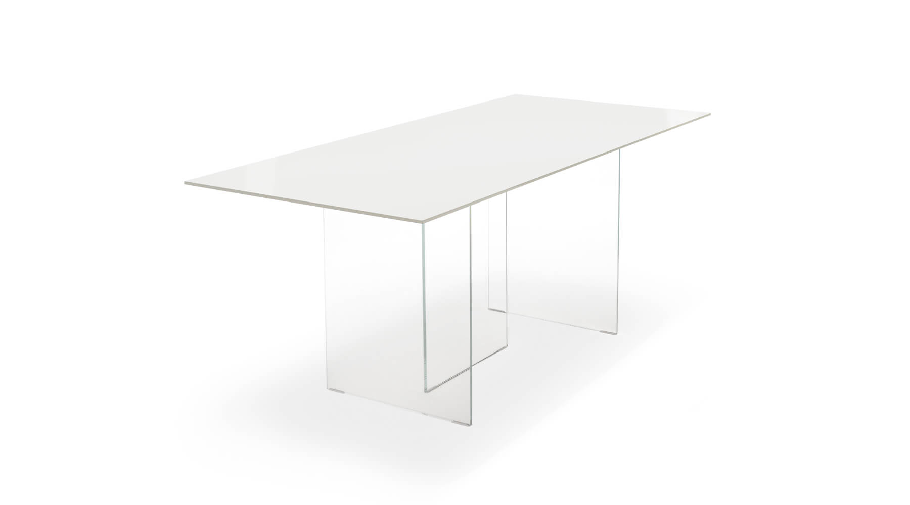 Air Table With Glass Top. Go To Product