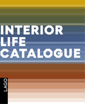 copertina interior life catalogue lago