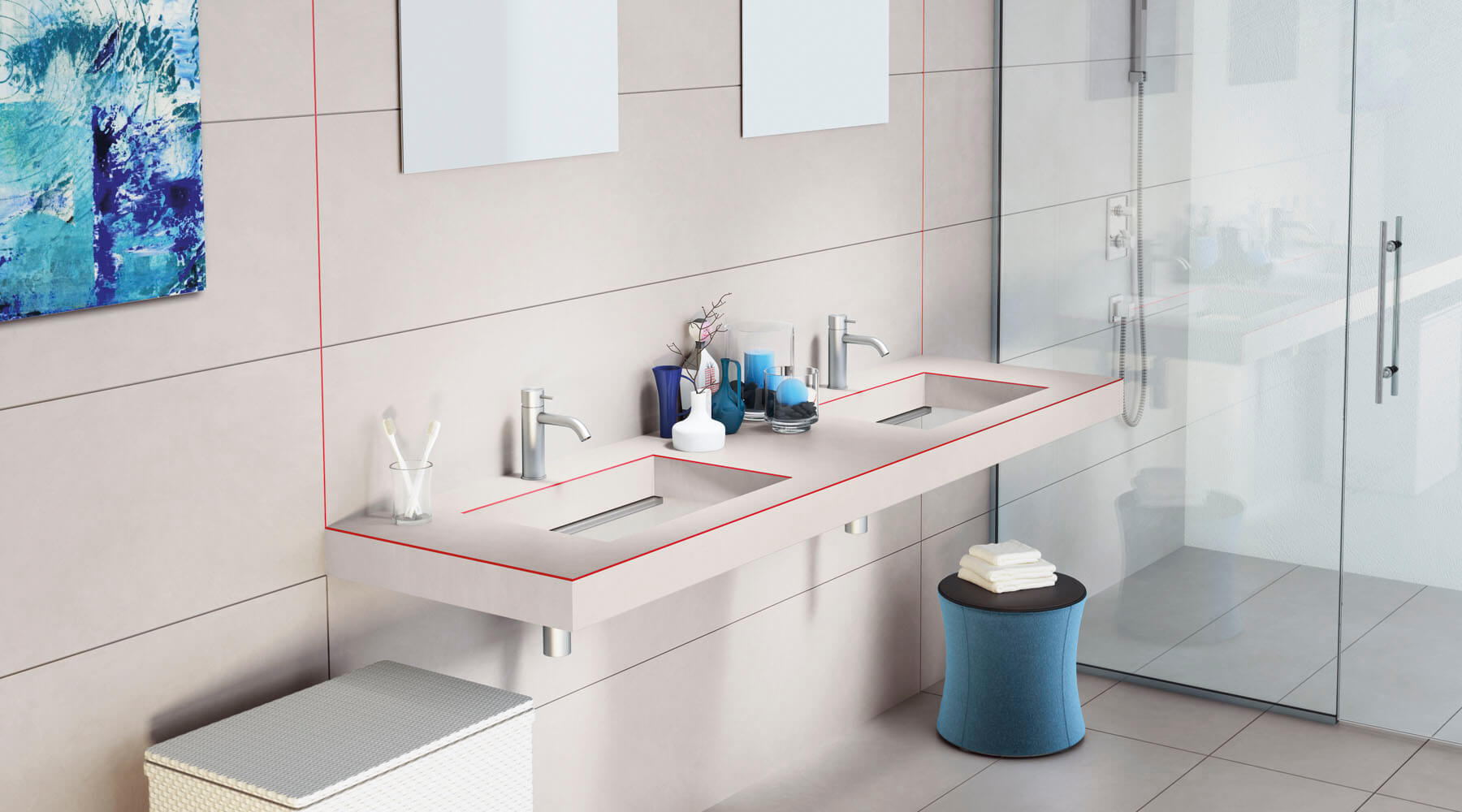 Awesome Lavandini Bagno Prezzi Ideas - Skilifts.us - skilifts.us