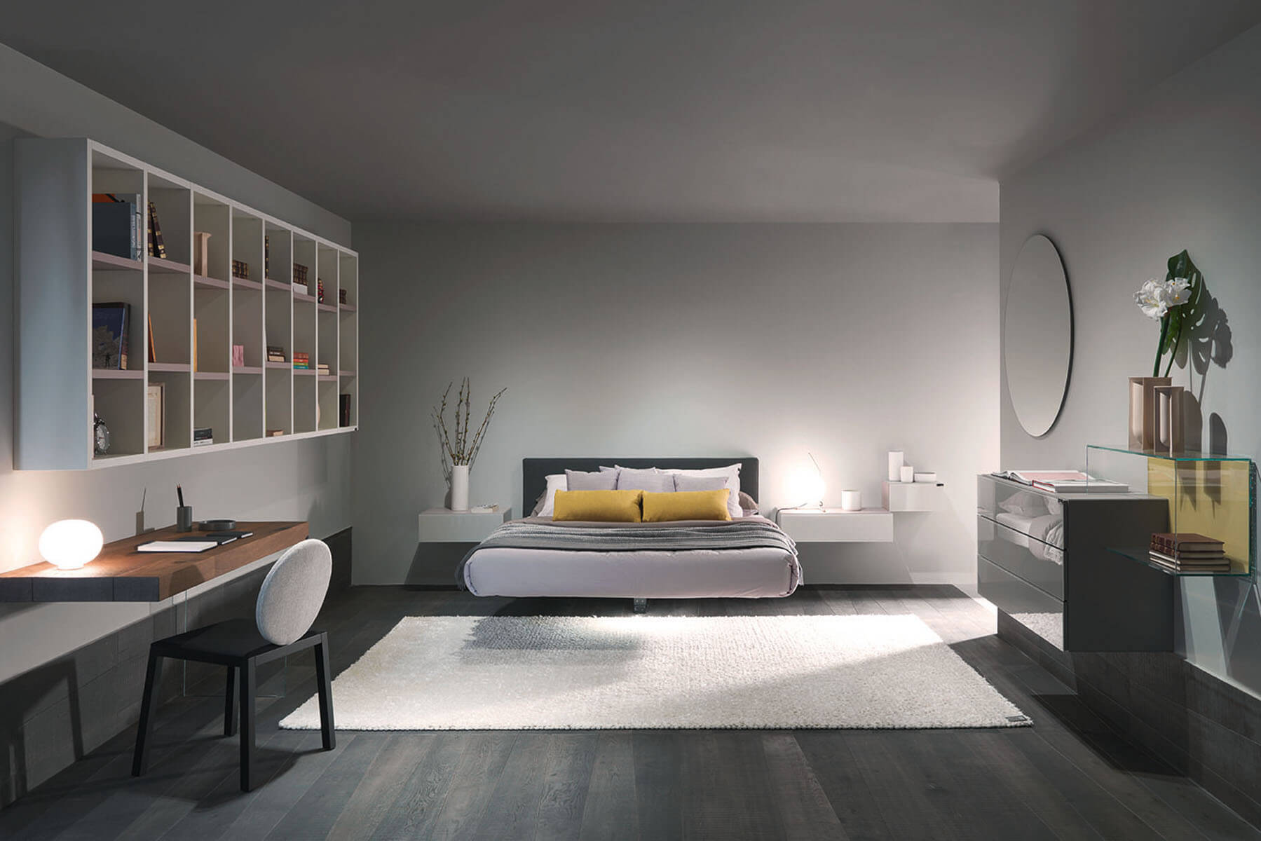 Mobili Design Camera Da Letto.Design Driven Bedroom Furniture Lago Design