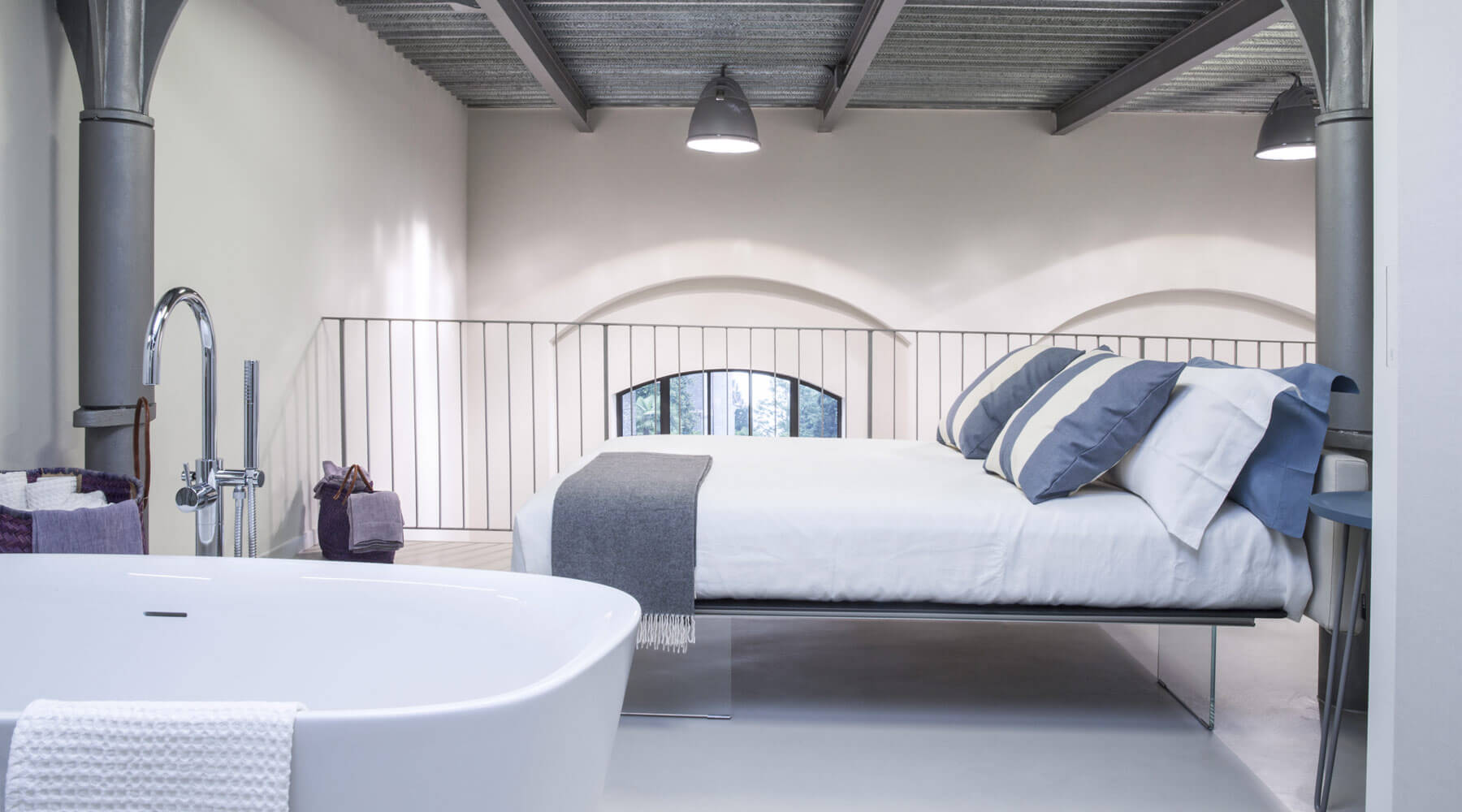 lagolofts-letto-di-design-air-lago | Lago