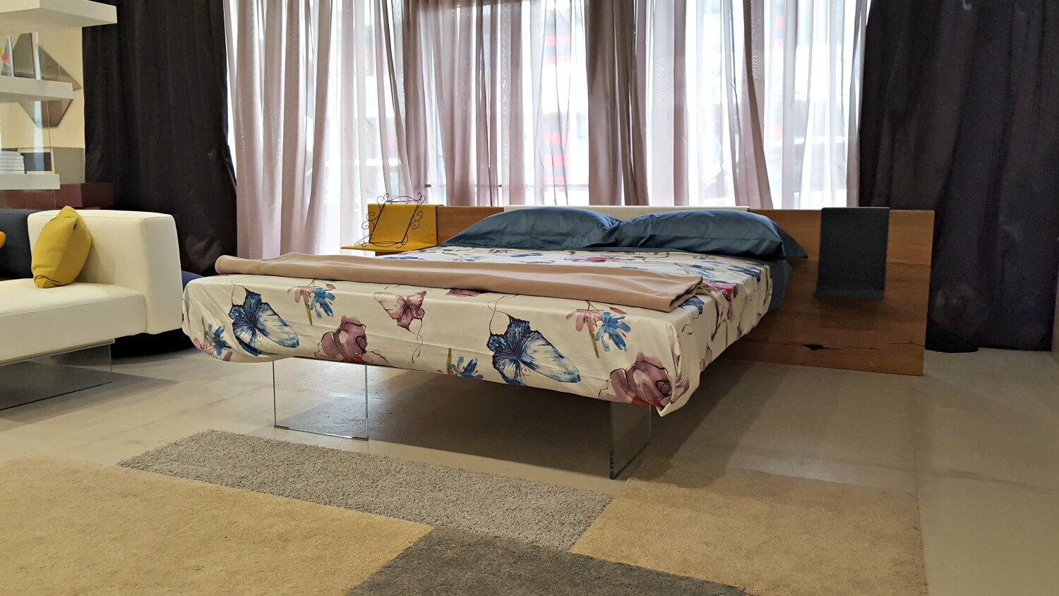 Awesome letto lago air gallery amazing house design - Letto air wildwood prezzo ...