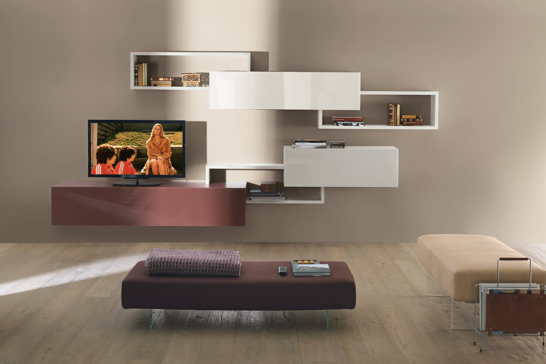 modular living room furniture systems