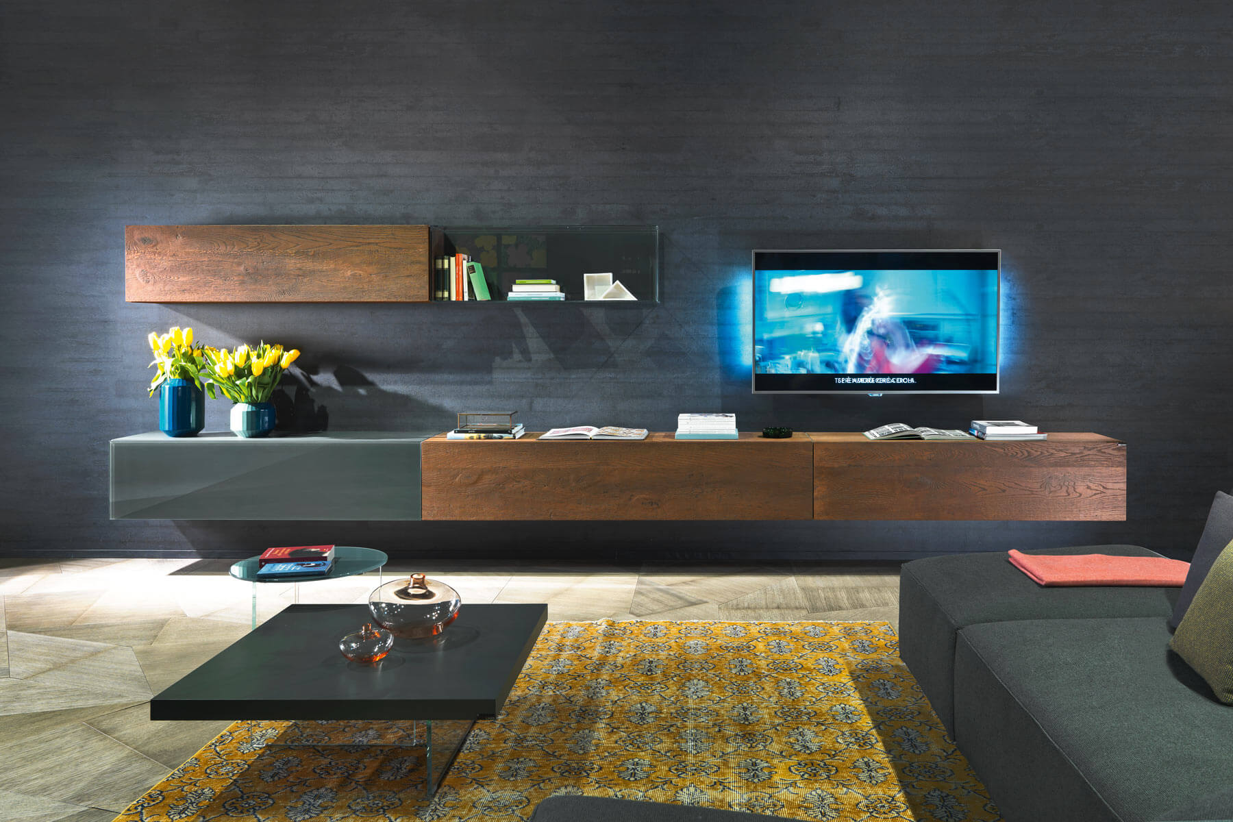 Best Mobili Tv Soggiorno Pictures - Home Interior Ideas - hollerbach.us
