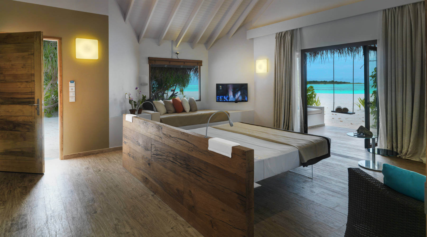 the best attitude 83320 77db4 COCOON MALDIVES, THE RESORT DESIGNED BY LAGO, HAS WON A ...