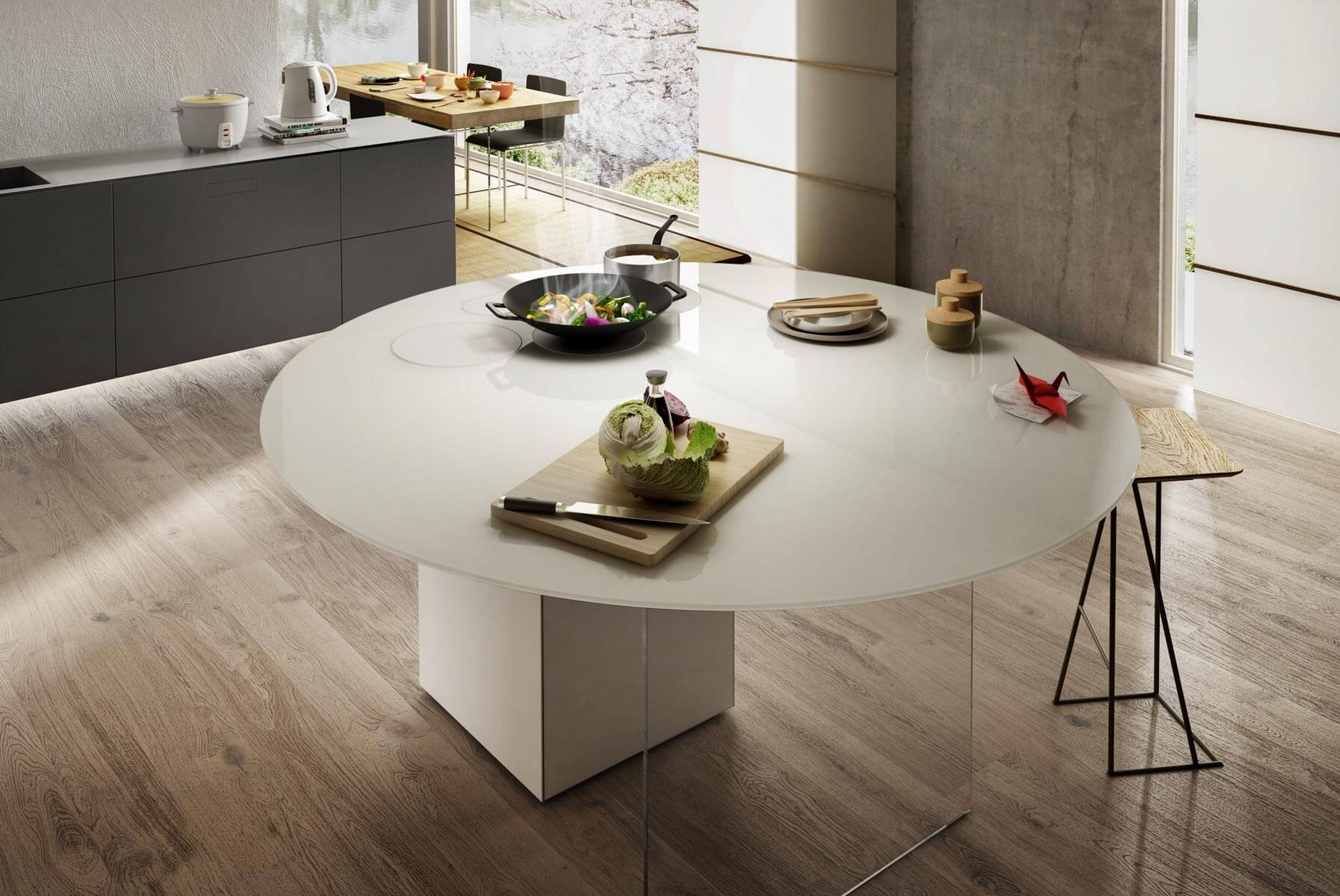Cucina Air Frontale