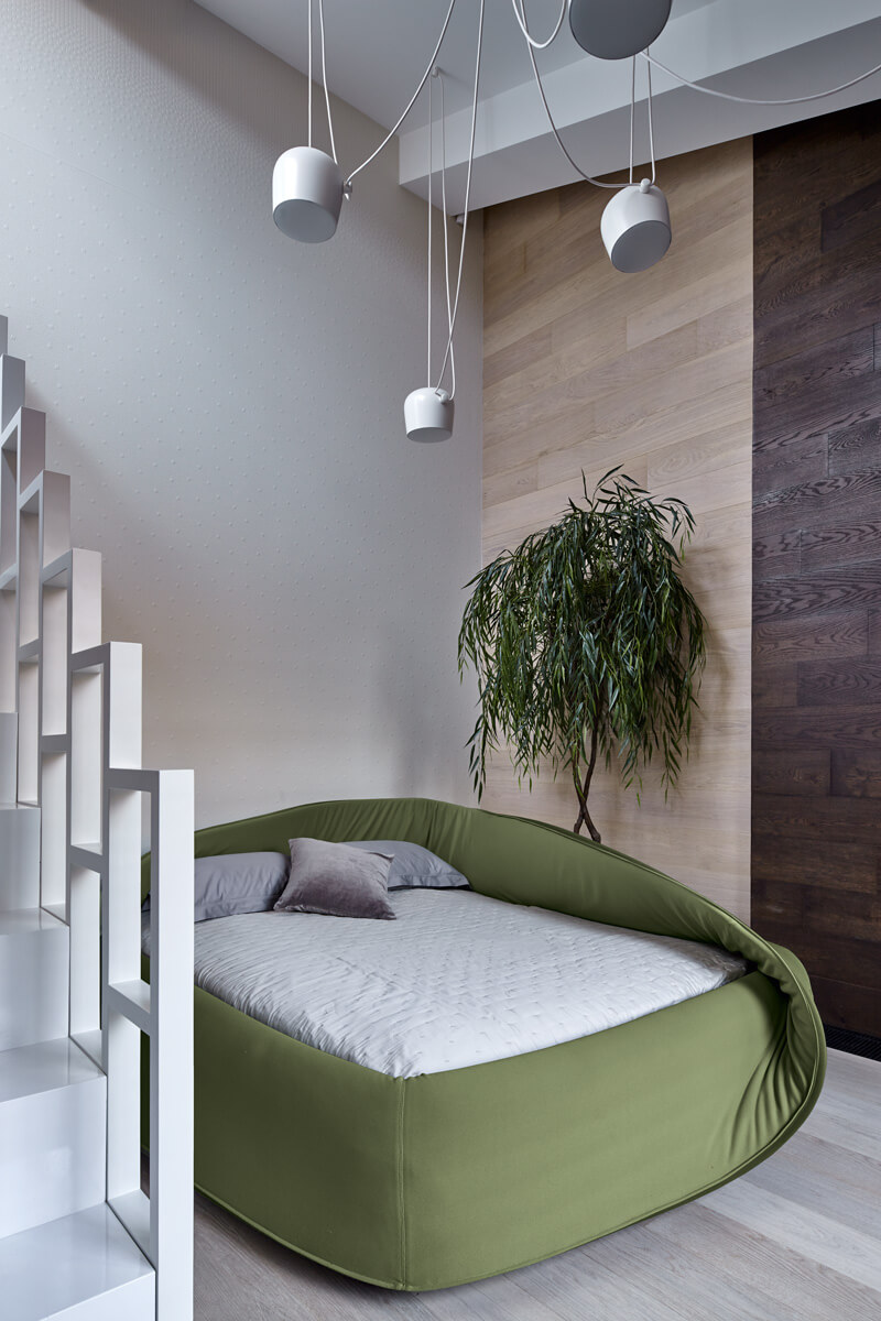 colletto bed