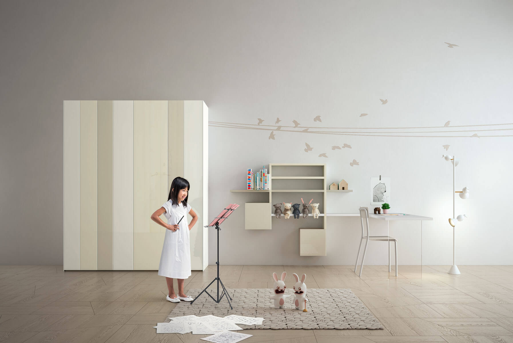LagoLinea kids desk 8