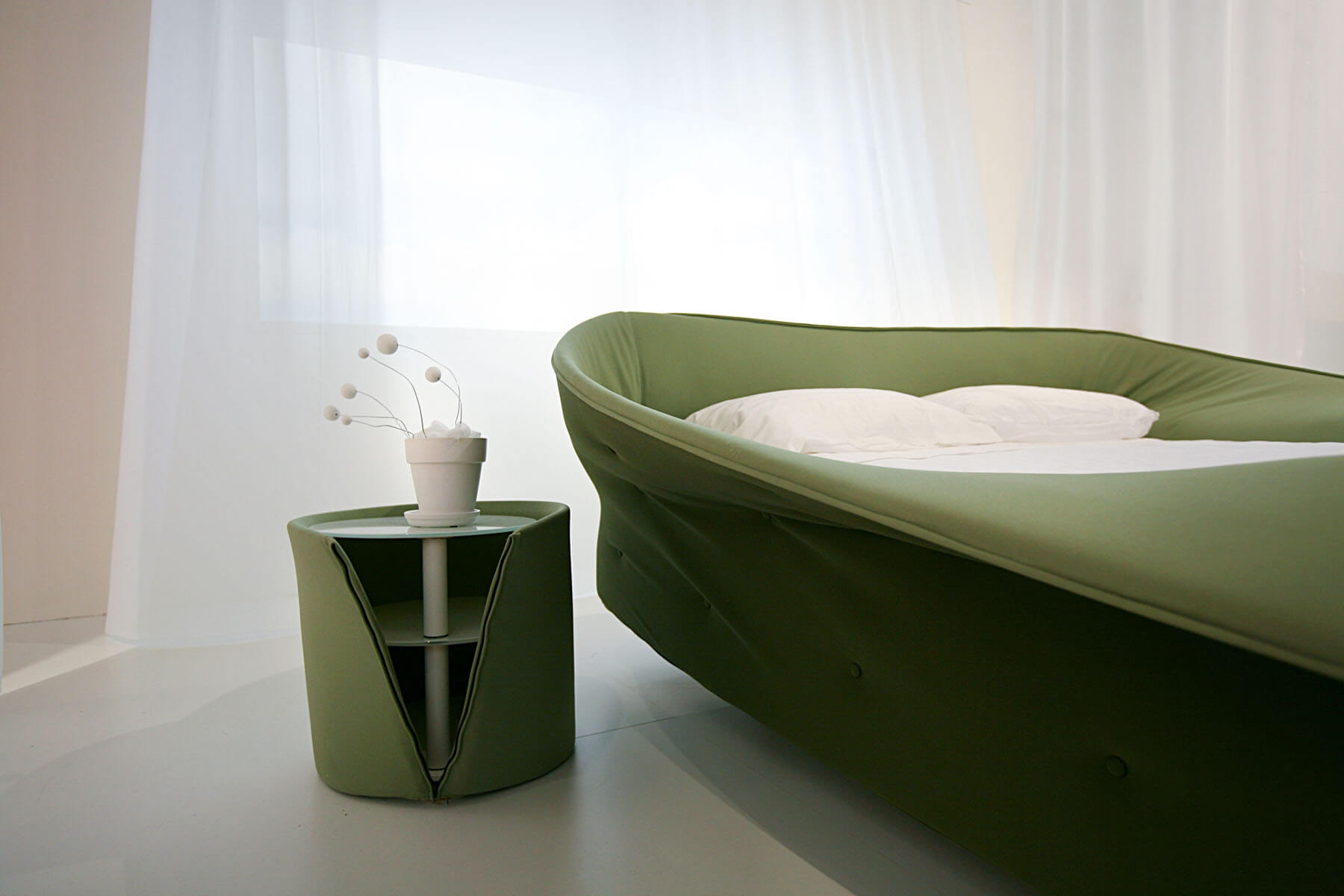 colletto sidebed