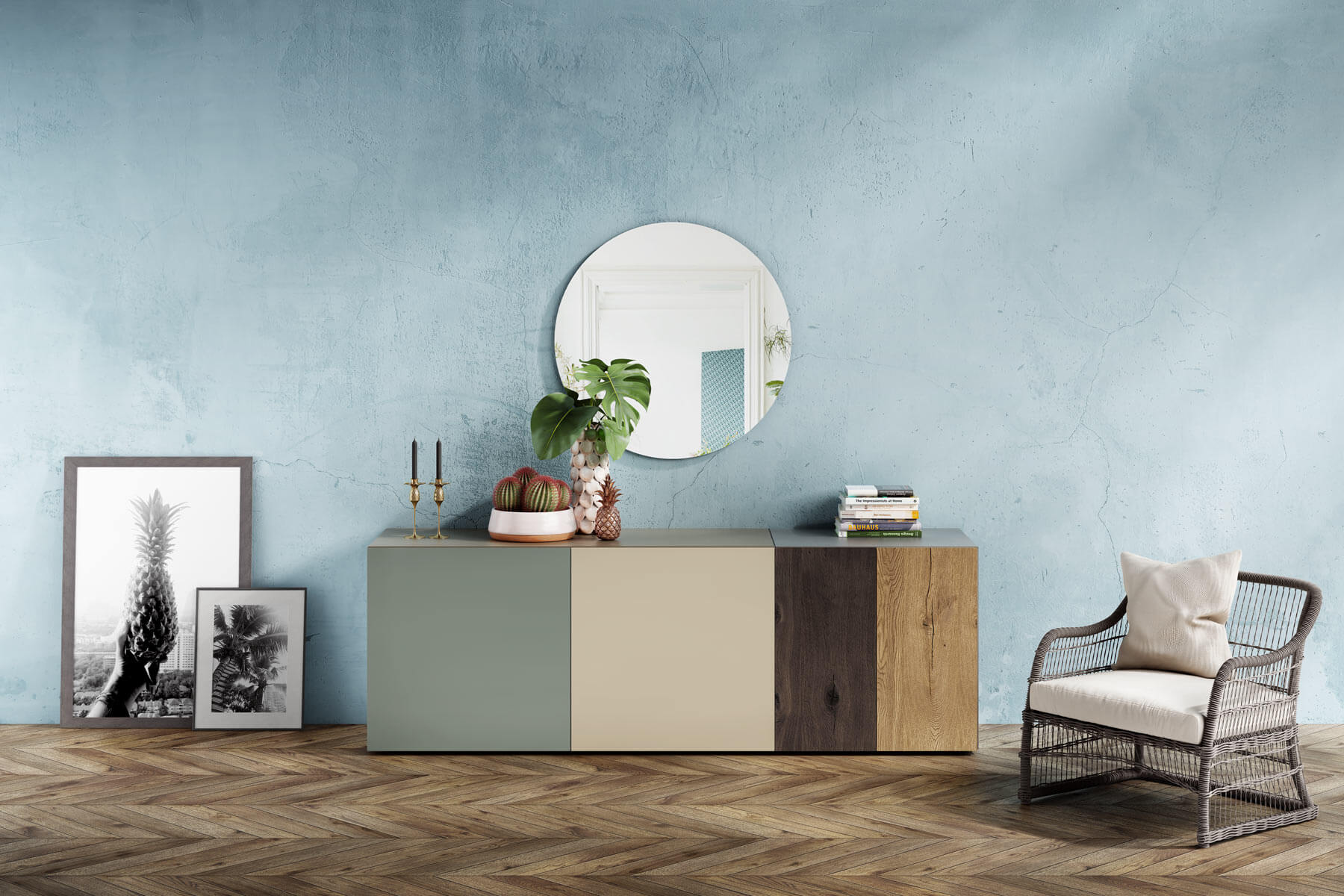 Sideboards Tailored To Your Spaces Lago Design