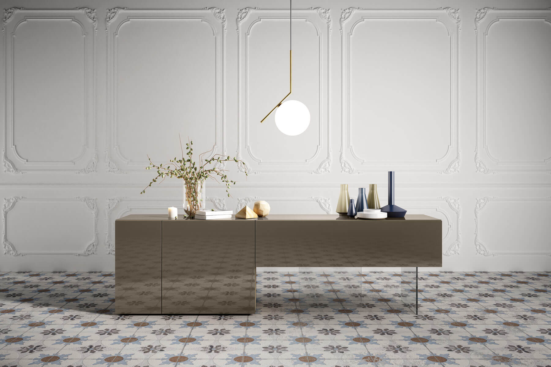 La Credenza En Español : Sideboards tailored to your spaces lago design