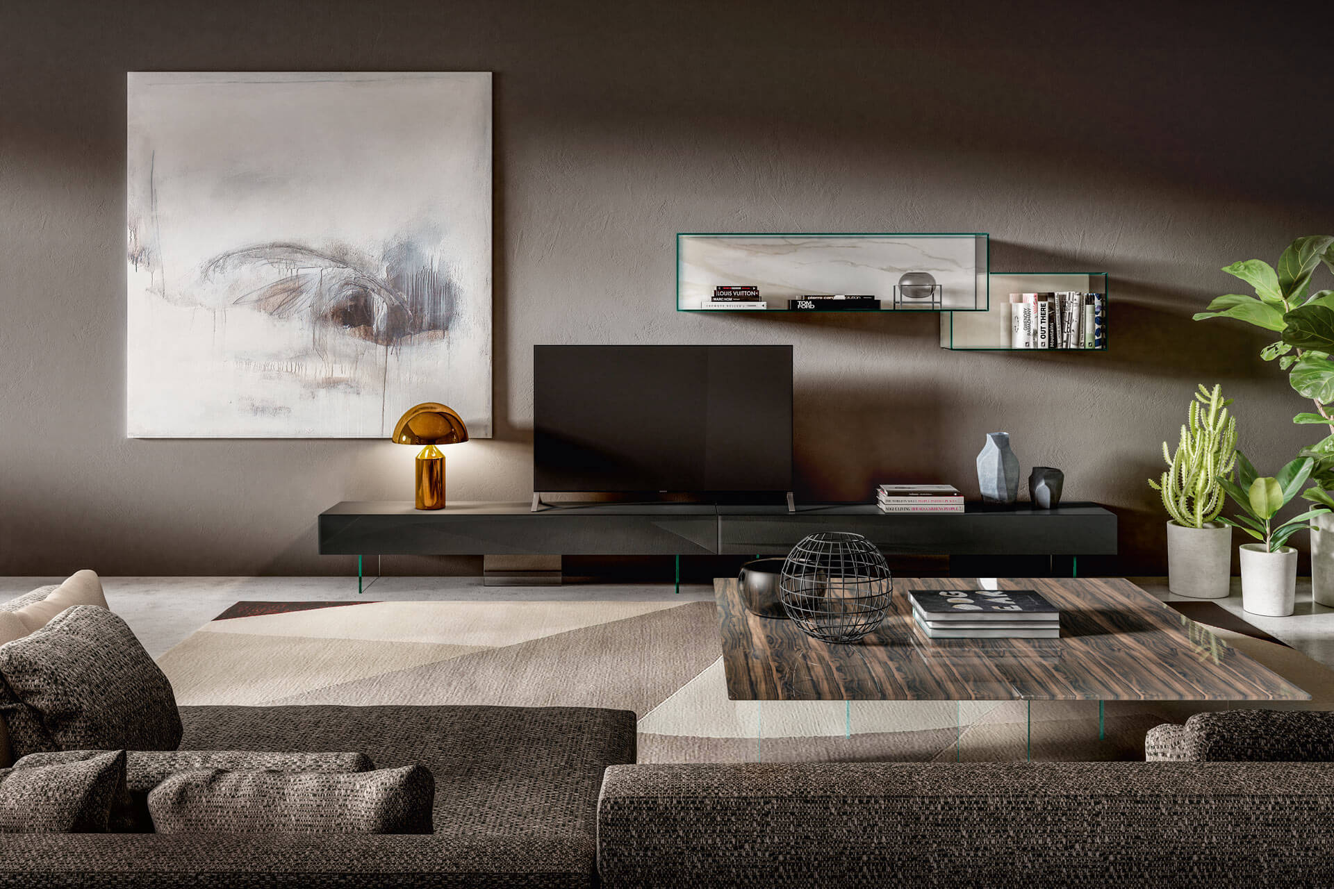 La Credenza Ltd Uk : Discover lago design furniture to decorate your home