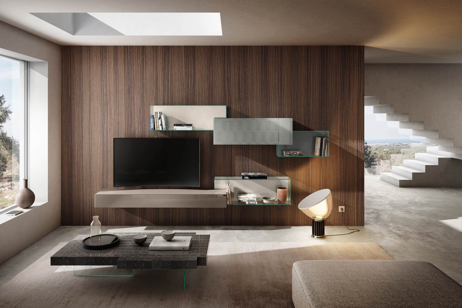 elements home