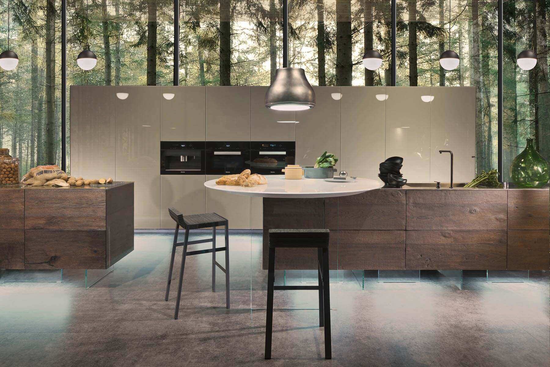 Cucine Mosciano Sant Angelo mobil house