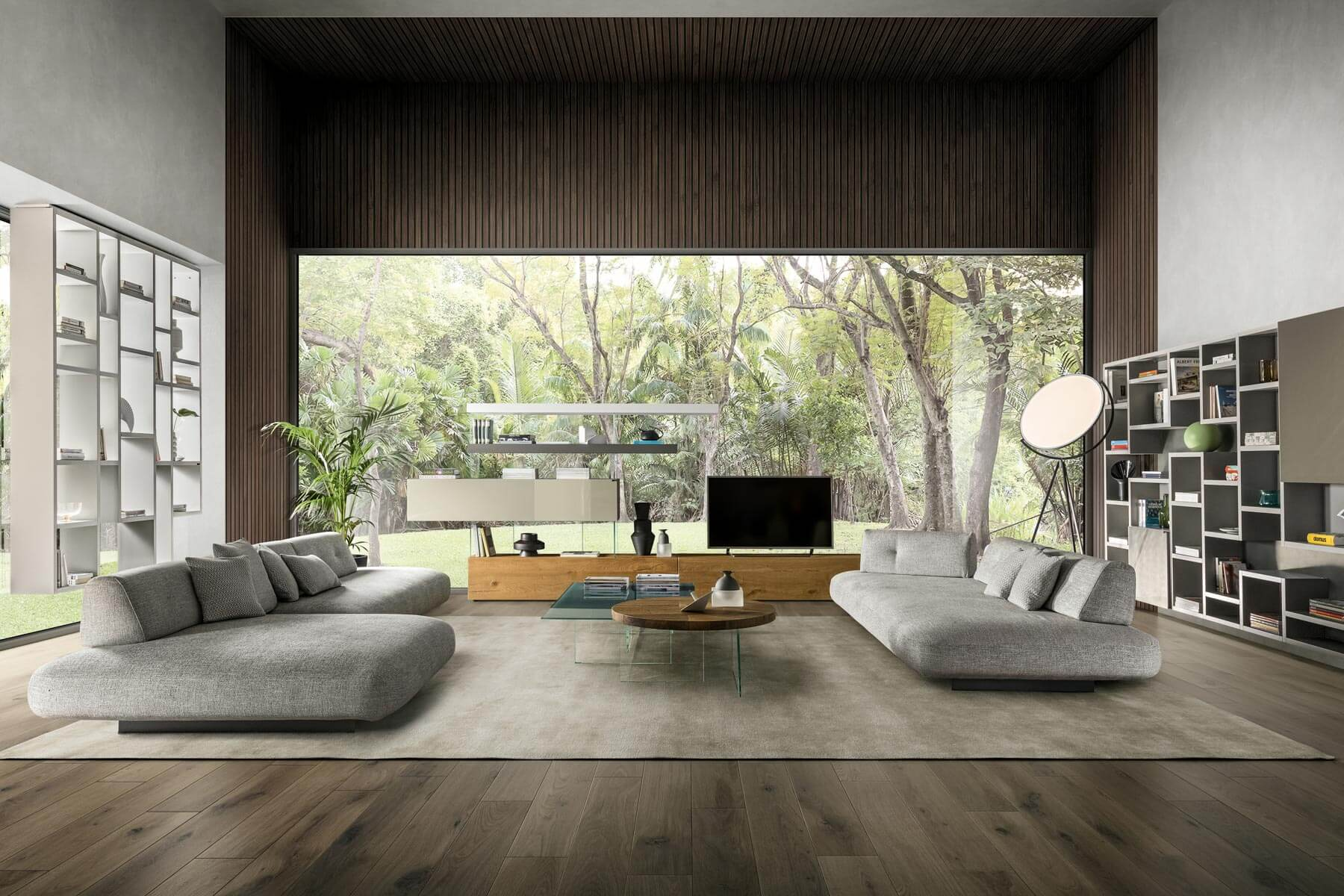 SOFAS, SILLONES Y COFFEE TABLES LAGO DESIGN
