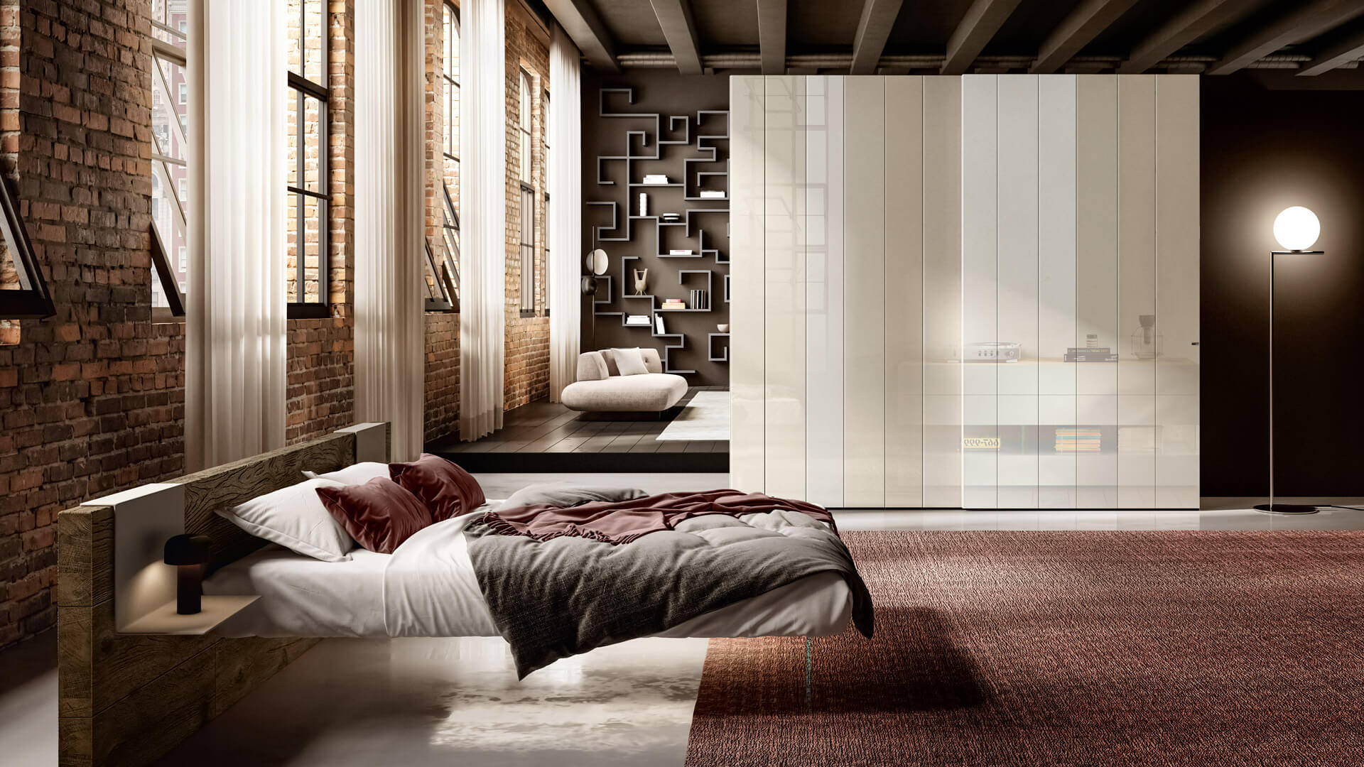 New LAGO Bedroom Collection 2020/21
