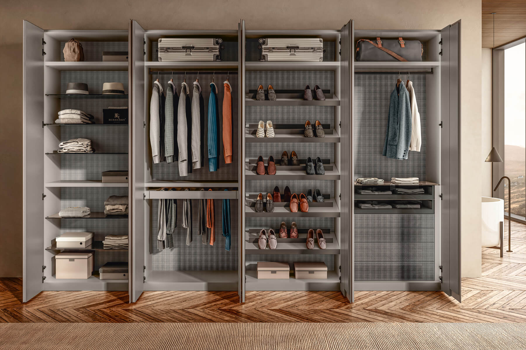 large-wardrobe-with-compartments