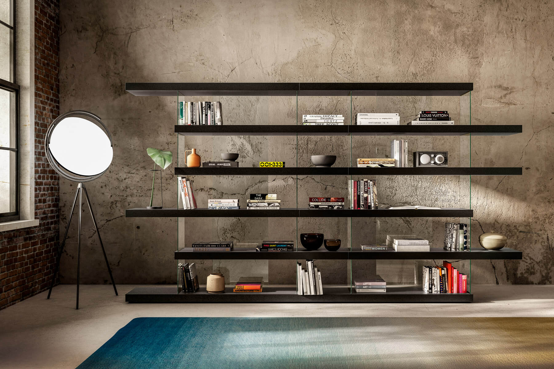 design-shelving