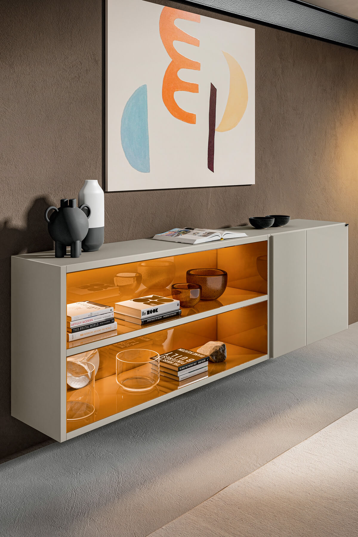 suspended-bookcase-sideboard