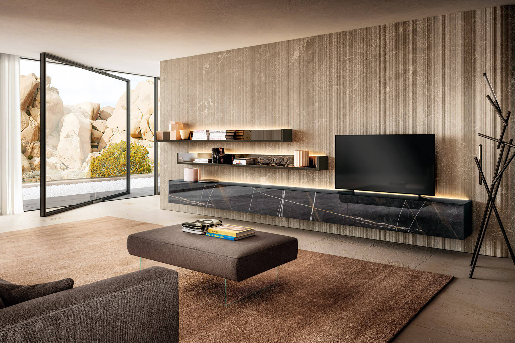 black-equipped-wall-lago-design