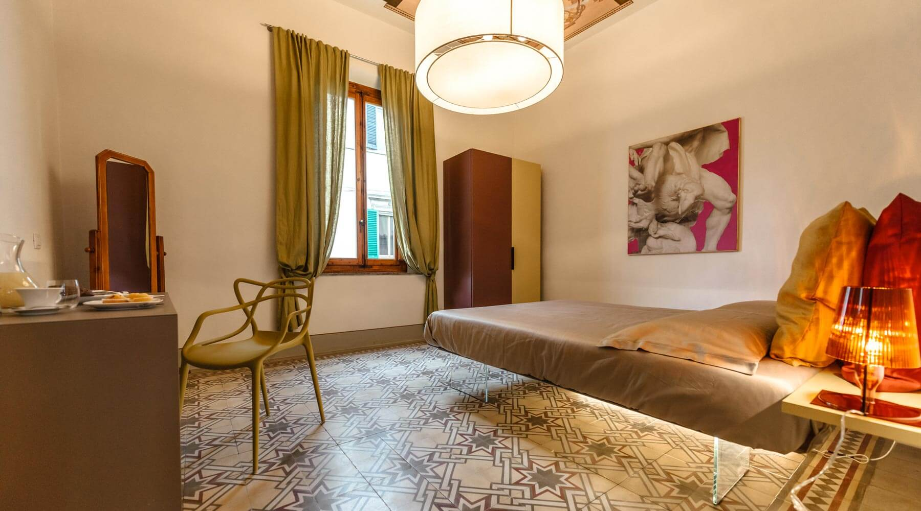 Bed and breakfast empoli bed and breakfast empoli with - Lago air letto ...