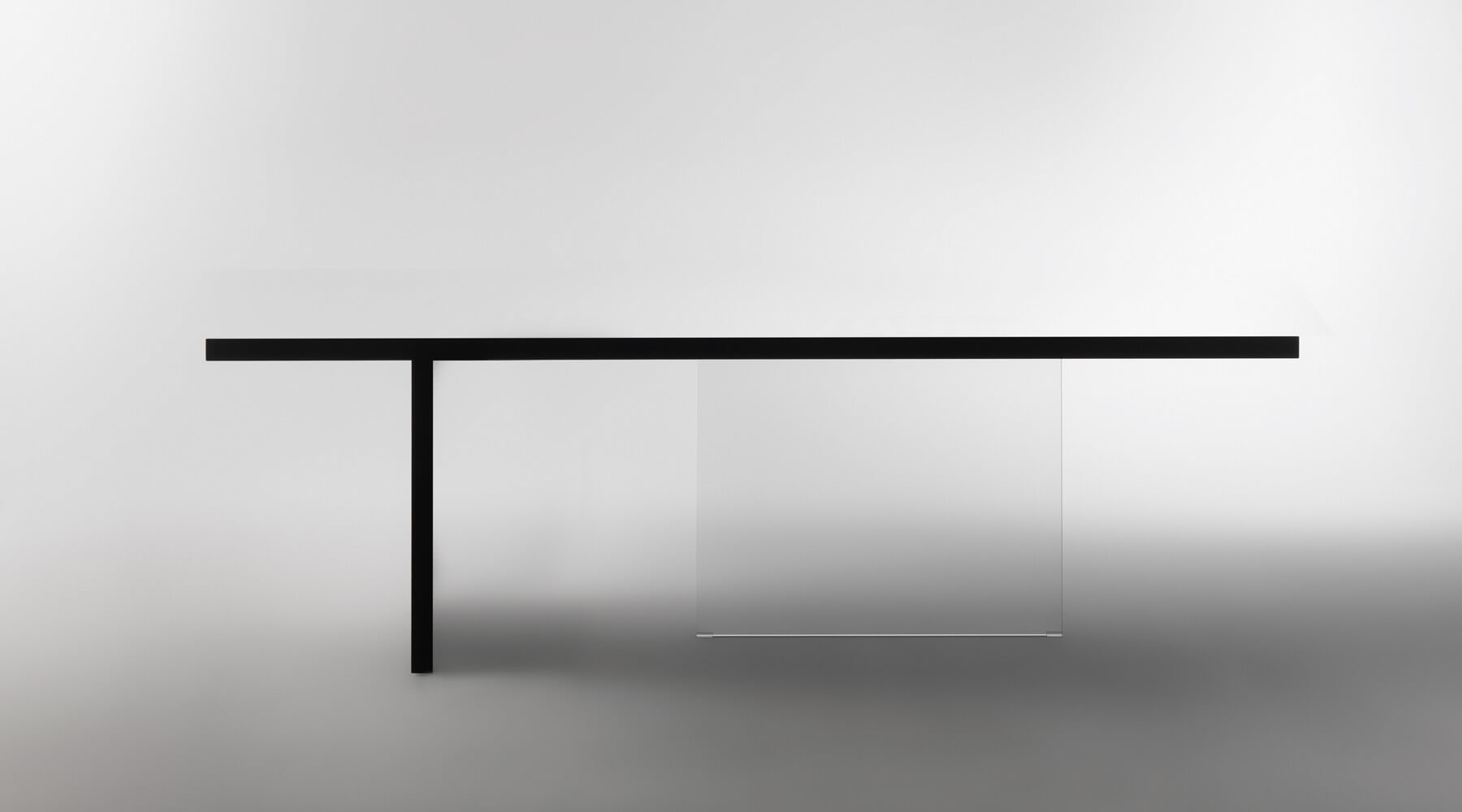Vertigo table design driven table lago for Tavolo lago